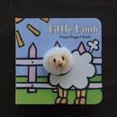 フィンガーパペット Little Lamb