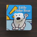 フィンガーパペット Little Polar Bear