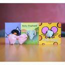 1歳 女の子 Birth Day GIFTリボン set