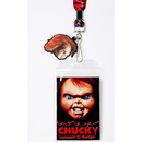 【USA直輸入】Chucky チャッキー ランヤード ネックストラップ  ホラー