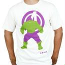 【USA直輸入】MARVEL ハルク アベンジャーズ Tシャツ シルエット マーベル 日本未発売