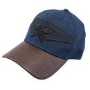 【USA直輸入】MARVEL NEWERA キャプテンアメリカ ノーマッド アーマー キャップ 帽子 ニューエラ 39THIRTY 3930  マーベル  シールド