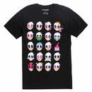 【USA直輸入】MARVEL グウェンプール Tシャツ 絵文字 マーベル 正規品