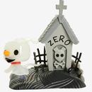 【USA直輸入】POP! DISNEY ナイトメアビフォアクリスマス ゼロ ドッグハウス 436 ポップ フィギュア FUNKO 蓄光 ファンコ ディズニー ナイトメア ジャック NBC
