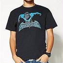 【USA直輸入】DCコミックス ナイトウィング Tシャツ  ロビン バットマン
