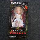 リビングデッドドールズ(Living Dead Dolls) チャイルドプレイ ティファニー/Bloody Variant Tiffany