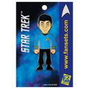 【USA直輸入】スタートレック  Dr マッコイ ピンズ スタトレ  Star Trek ピン ドクターマッコイ Dr. McCoy デフォルメ Pin
