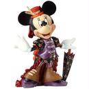 【USA直輸入】DISNEY  ショーケース コレクション エネスコ ミニーマウス スチームパンク ミニー フィギュア 置物