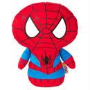 【USA直輸入】MARVEL スパイダーマン ぬいぐるみ BIGGYS 30cm ホールマーク 日本未発売 マーベル