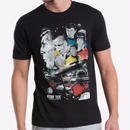 【USA直輸入】STAR TREK オリジナル シリーズ Tシャツ 50周年記念 スタートレック