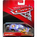 【USA直輸入】cars3 カーズ ボビー スウィフト マテル ミニカー CARS  ディズニー BOBBY SWIFT