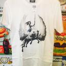 【海外商品】ワンダーウーマン ペガサス Tシャツ DCコミックス 日本未発売