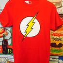 【海外商品】フラッシュ Flash Tシャツ ロゴ アメリカ直輸入