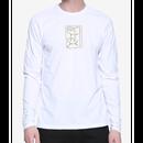 【USA直輸入】DISNEY ビッグヒーロー6 ベイマックス サンフランソウキョウ ロングスリーブシャツ 長袖 ロンT Sサイズ