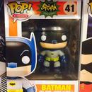 【USA直輸入】POP! DC バットマン TVシリーズ FUNKO ファンコ フィギュア