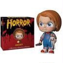 【USA直輸入】5Star ビニールフィギュア チャッキー Child's Play  Chucky  5スター HORROR ホラー フィギュア FUNKO ファンコ   チャイルドプレイ