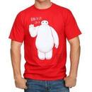 【USA直輸入】DISNEY ベイマックス Tシャツ MARVEL ビッグヒーロー6 ディズニー マーベル