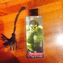 【訳あり】MARVEL 映画『アベンジャーズ』 ハルク Hulk フィルム ブックマーク  Movie Film