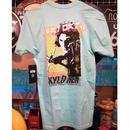 【USA直輸入】STARWARS カイロレン パステルカラー しぶき バックプリント Tシャツ NEFF スターウォーズ