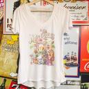 【USA直輸入】マペッツ レディース Tシャツ MUPPETS  正規品