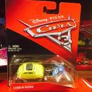 【USA直輸入】cars3 カーズ クロスロード ルイジ&グイド マテル ミニカーSET CARS