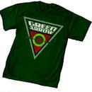 【USA直輸入】DC グリーンアロー ロゴ Tシャツ 海外ドラマ アロー ビッグバンセオリー シェルドン DCコミックス