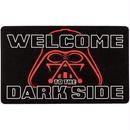 【USA直輸入】ダースベイダー マット アメ雑 インテリア ダースベイダー Welcome to the Dark Side  玄関マット