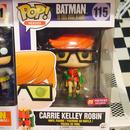 【USA直輸入】POP! DC バットマン キャリー ケリー ロビン FUNKO ファンコ フィギュア