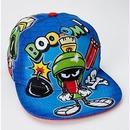 【USA直輸入】looney tunes マービン ザ マーシャン ルーニーチューンズ キャラクター キャップ スナップバック 帽子 ハット