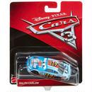 【USA直輸入】cars3 カーズ ラルフ カーロウ (Lil Torquey Pistons) マテル ミニカー CARS  ディズニー   Ralph Carlow