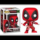 【USA直輸入】POP! MARVEL ホリディ デッドプール キャンディケイン FUNKO ファンコ フィギュア マーベル  Deadpool