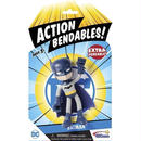 【USA直輸入】DC バットマン アクション BEND DEEZ エクストラ ポーサブル ベンダブル BATMAN DCコミックス