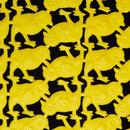 ドイツ ドレスデン ペーパー ひよこ 黄色 10セット