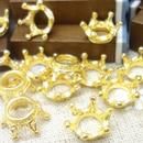 Crown parts × 5piece