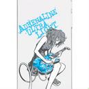 スマホハードケース GuitarGirl Blue