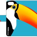 手帳型ケース  toucan