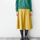 ピーチスキン・スカート (723207)  通常価格¥11,880