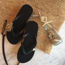 Black Summer Style
