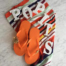 Orange Pop Style