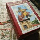 【希少!限定入荷】 バロック ボヘミアン キャッツ タロット  ミニ  3rd. EDITION ◆The Baroque Bohemian Cats' Tarot Miniature Deck