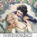 ◆眠れる森の美女◆ドイツアンティークポストカード