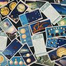 1928年シガレットカード<イギリス>◆天空のロマンス全50種◆ アンティーク・ビンテージ