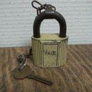 Vintage YALE Lock Key
