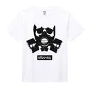 Parodia オリジナルデザインTシャツ スカルマスク