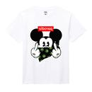 Parodia パロディー ミッキー オリジナルデザインTシャツ