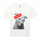 Parodia オリジナルデザインTシャツ ピットブル