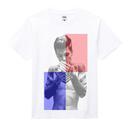 Parodia オリジナルデザインTシャツ トリコロール タトゥー