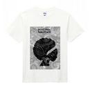 Parodia アフロガール オリジナルデザインTシャツ