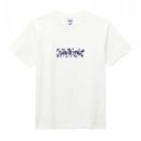 Parodia オリジナルデザインTシャツ ペイズリーロゴ