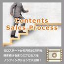 Contents Sales Process